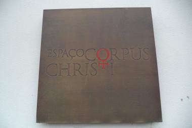 Visita ao Convento Corpus Christi (1)