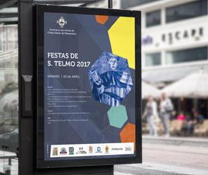 FESTAS DE SÃO TELMO 2017