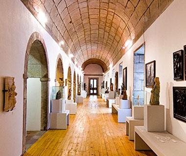 Museu de Arqueologia e Arte Sacra
